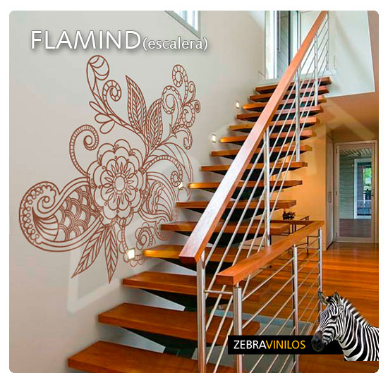 Flamind Escaleras