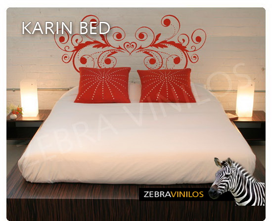 Karin Bed