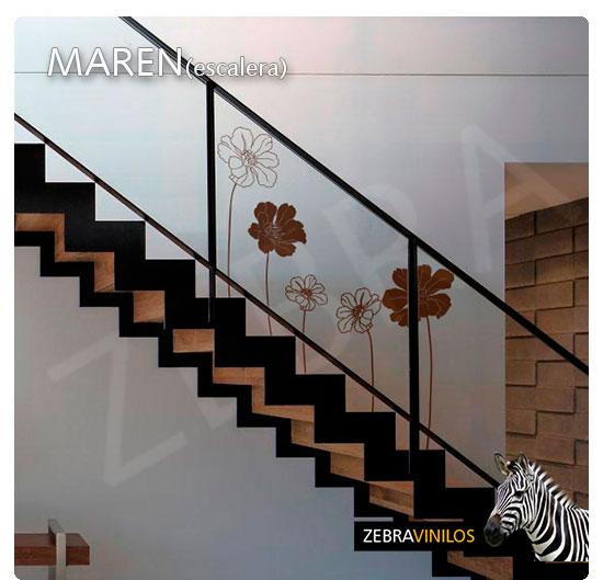 Escaleras de pared hoy en da existen diseos muy for Apliques para escaleras comunitarias