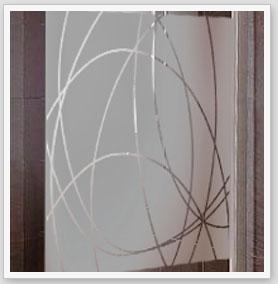 Zebra vinilos nest negativo vinilos decorativos - Vinilo mampara ducha ...