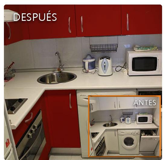 Vinilos Muebles Cocina | Sportpleinzeeland
